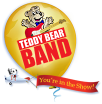 Visit the Teddy Bear Band website!